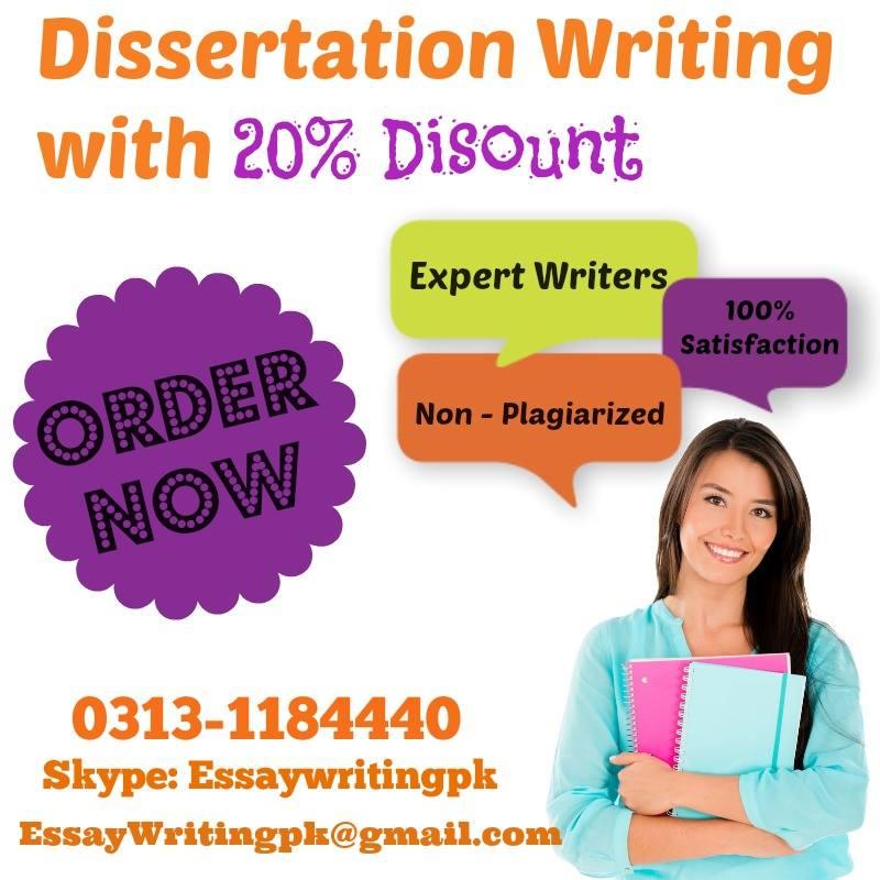 Writing dissertation help